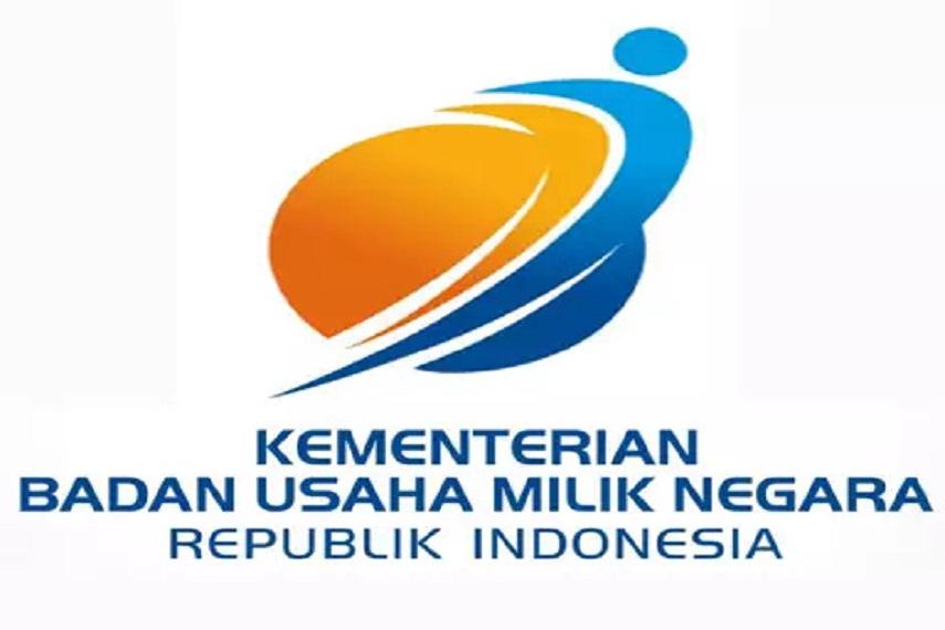 Menteri BUMN Lantik Pejabat Pimpinan Tinggi Madya di Lingkungan Kementerian BUMN