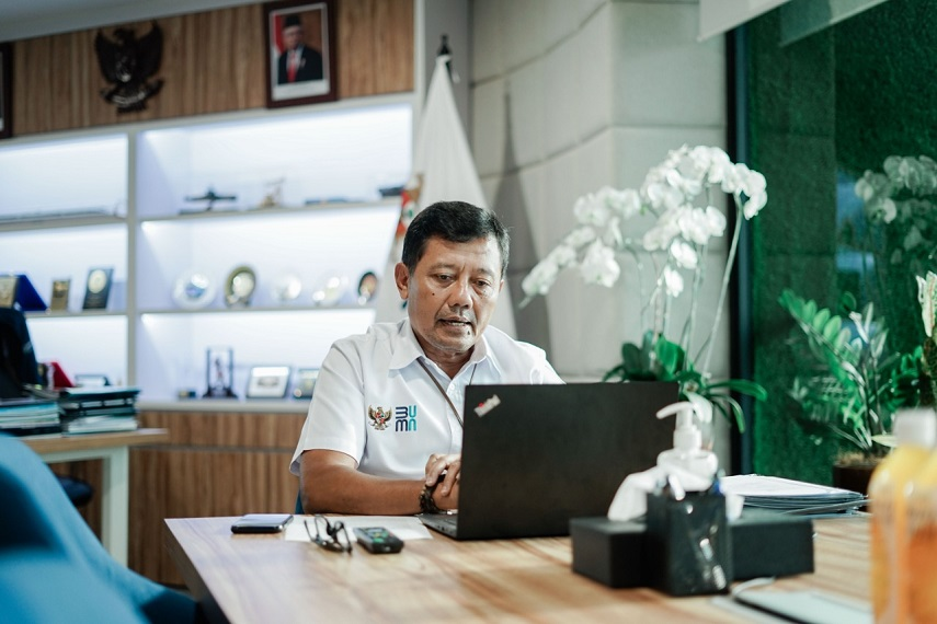 PaDi UMKM Virtual Expo 2021 Resmi Ditutup