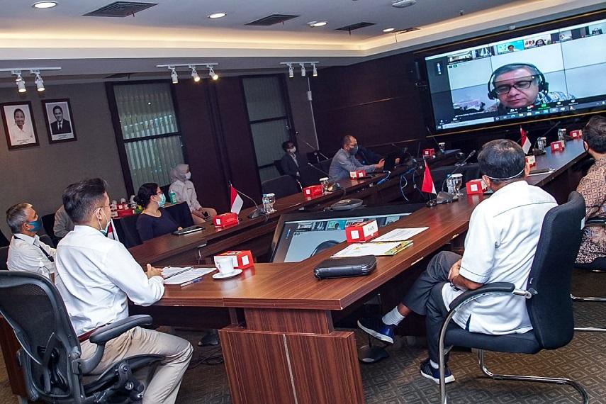Tingkatkan GCG Dalam Peranan Direksi dan Komisaris, Kementerian BUMN Jalin  Kerja Sama Dengan IFC